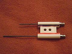 Електрод запалювання RG1; RG20; RG30