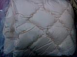 Стёганое одеяло евро 195*210 (микрофибра), фото 4