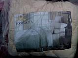 Стёганое одеяло евро 195*210 (микрофибра), фото 2
