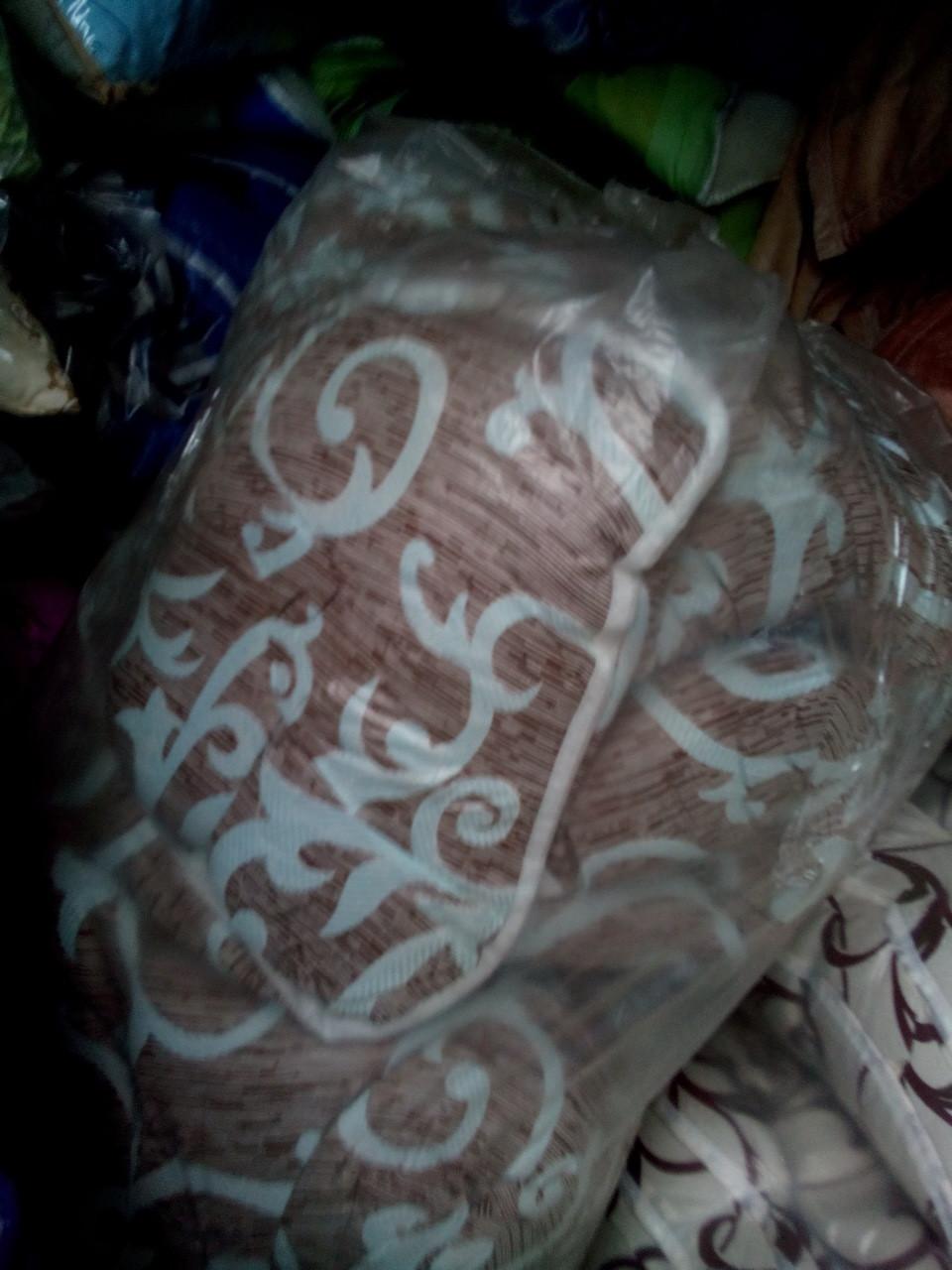 Одеяло силиконовое полуторка