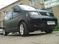 Volkswagen Transporter (оклейка виниловой пленкой)