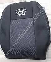 Авточехлы HYUNDAI Elantra с 2006 г. (Хюндай Елантра)