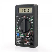 Цифровой мультиметр Cablexpert T-MM-01 1я категория, 500 В