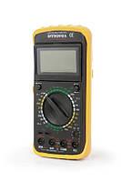 Цифровой мультиметр Cablexpert T-MMP-01 2я категория, 500 В