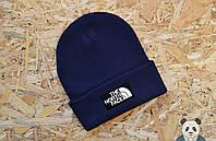 Модная молодежная шапка The North Face Beanie