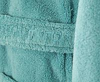 Банные халаты Galata Organic из органического хлопка  HAMAM SKY размер S/M