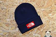 Стильная мужская шапка The North Face Beanie