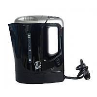 Чайник автомобильный электрический, 12V, 170W , 1л