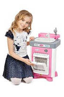 Игровой набор с посудомоечной машиной и мойкой Carmen 47946