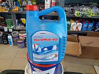 Охлаждающая жидкость тосол Nordway -24градуса (4.5 кг)