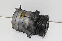 Компрессор кондиционера Chevrolet Lacetti