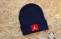 Модная молодежная шапка джордан,Jordan