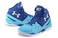 Баскетбольные кроссовки Under Armour Curry 2 Father to Son, фото 1