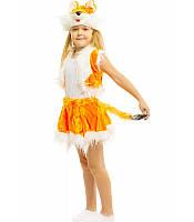 Карнавальный костюм Лисы