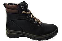 Мужские ботинки Madoks турецкая кожа, Р. 39