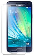 Защитное стекло для Samsung A320H 2017 Galaxy A3 (Glass Screen)