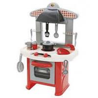 Игровая детская кухня Wader 53459