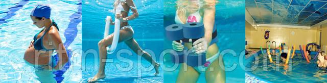 """Купить товары для аквааэробики от компании Beco можно в интернет-магазине """"Ритм""""  ritm-sport.com"""