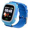 Инструкции по регистрации и настройке программного обеспечения для детских GPS часов Q90