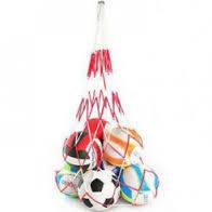 Сетка для транспортировки мячей (для 12 мячей)