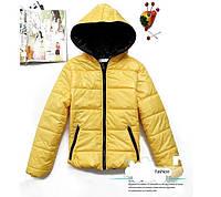 Теплая женская куртка ВONNE