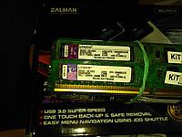 Планка 2GB DDR2 800MHz для всех чипсетов Intel/AMD