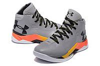 Баскетбольные кроссовки Under Armour Curry 2.5 Iron Sharpens, фото 1