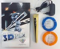 Горячая 3D Ручка 3 D pen с индикаторами