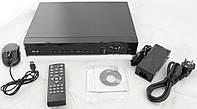 AHD Видеорегистратор DVR-8608AHD2MP PoliceCam НОВИНКА! на 8 камер видеонаблюдения