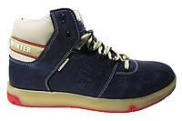 Мужские ботинки Fola, натуральная кожа Р. 41 43 44