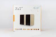 Колонки компьютерные FnT-101, Колонки для компьютера