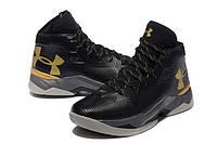 Баскетбольные кроссовки Under Armour Curry 2.5 Graphite, фото 1