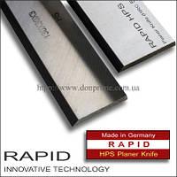 Ножи для фуганка 200 мм купить - от 180 грн. Ножи фуговальные 250 - RAPID