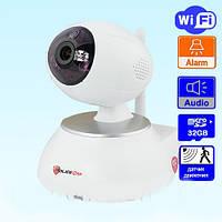 WiFi поворотная IP камера наблюдения PC5120R1 Eva (Eve)
