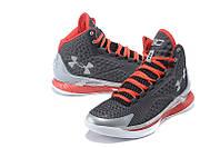 Баскетбольные кроссовки Under Armour Curry One Underdog, фото 1