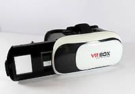 Очки виртуальной реальности VR BOX 2.0, фото 1
