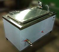 Котёл пищеварочный электрический КЭ60М, 600х700х850, 60/66, стандарт