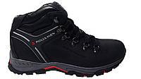 Мужские ботинки Fola, натуральная кожа Р. 41 42 43