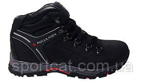 Мужские ботинки Fola, натуральная кожа Р. 45