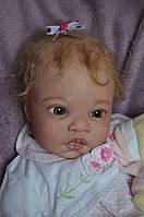 Кукла реборн Сара, 60 см