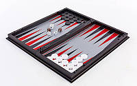 Шахматы, шашки, нарды магнитные Дорожные 32 х 32 см