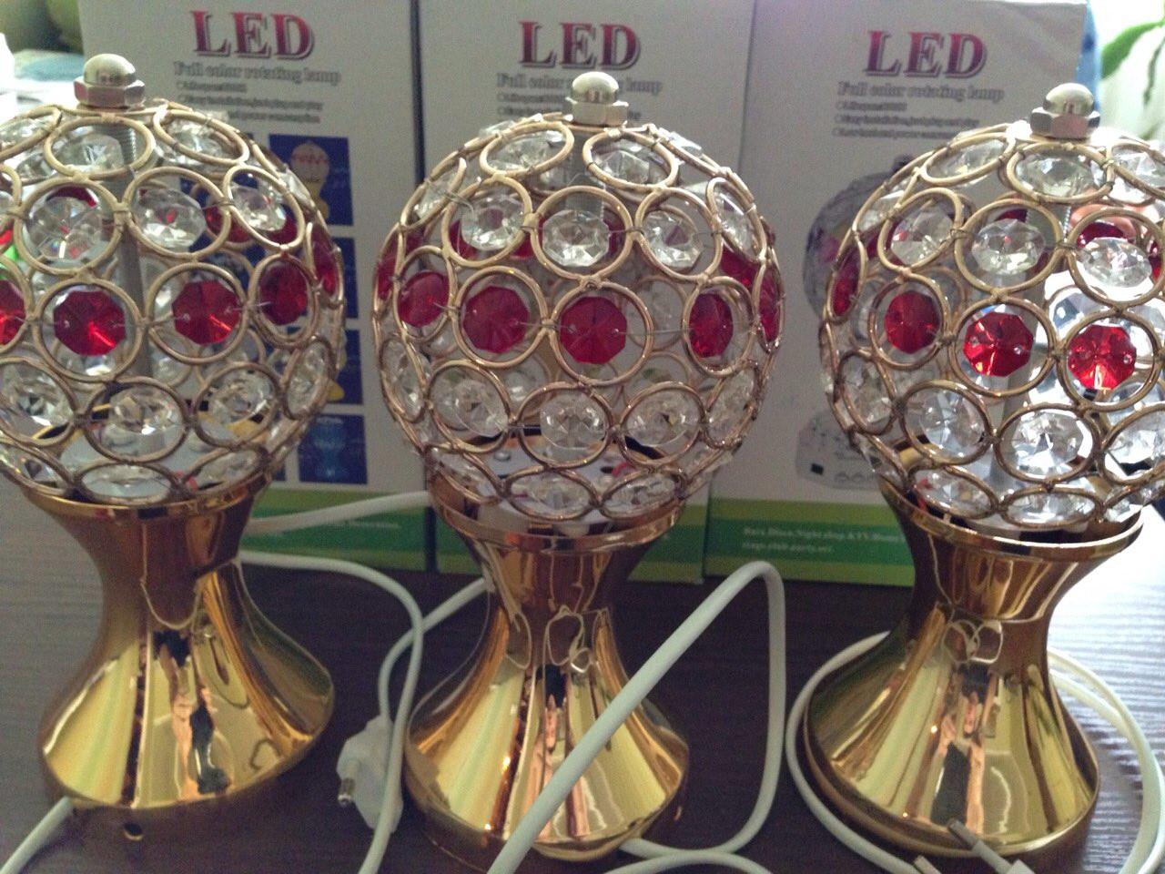 Светодиодный Шар светильник  Диско LED лампа  220в  RGB  Акция !!!