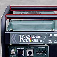 KS 9000HDE-1/3 «HEAVY DUTY»Дизельный генератор