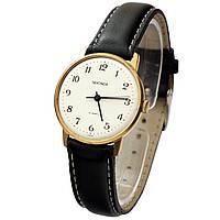 Sekonda позолоченные часы СССР