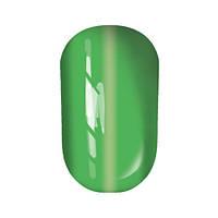 Гель-лак My Nail System № 214 зеленый приглушенный 9мл