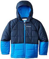 Куртка зимняя подростковая Columbia Boys' Pine Pass Размер L (14-16 лет)