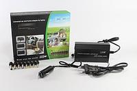 Универсальный адаптер для ноутбуков 120W 901 (Адаптер для laptop 901) 220v-12v, AD 120 W 12
