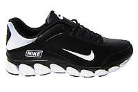 Мужские кроссовки Nike Lunarridge, кожа, Р. 44 45