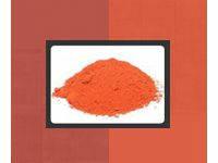 Красно-оранжевый пигмент Bayferrox 503 G