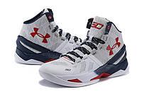 Баскетбольные кроссовки Under Armour Curry 2 USA, фото 1